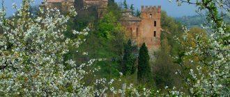 Неделя парков Италии