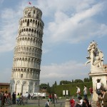 Пизанскую башню разрешат посещать по вечерам