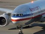 American Airlines будет пропускать вне очереди пассажиров без багажа