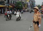 В Ханое появится новое подразделение полиции