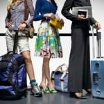 За первый квартал 2013 год рост выездного туристического потока из России составил 19%