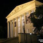 В Венгрии пройдет акция «Ночь музеев»