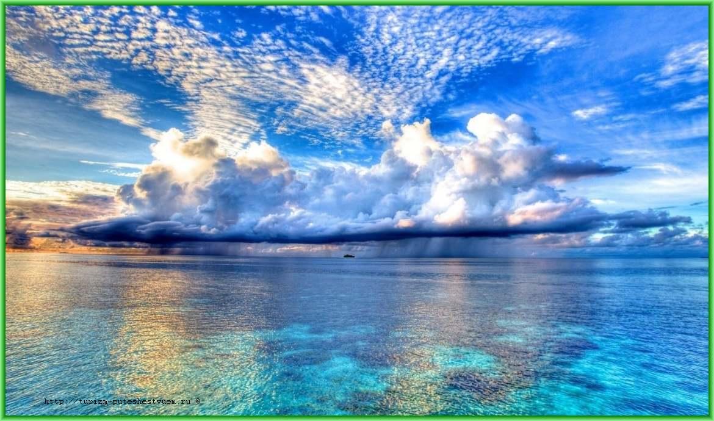 Райский Индийский Океан