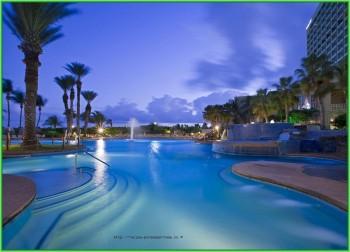 Нетрадиционная ориентация Арубы - отель-аппартаменты Тропика (Tropico)