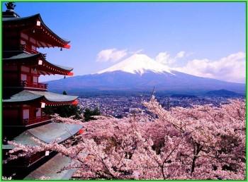 Город Нара Япония - известен многим как источник и одна из колыбелей японской культуры