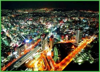 Хиросима - это главный город одноименной префектуры в Японии