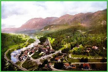 Расположенный в одной из наиболее живописнейших долин Румынии, Праховы, горнолыжный курорт Синая Румыния
