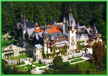 Вскоре Курорт Синая Румыния стала центром отдыха не только знати, но и простых трудящихся