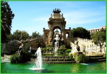 Мадрид может похвастаться самым старым и очень знаменитым садом у стены Паласио Реал