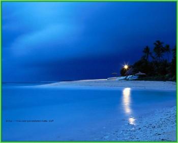 Список морей Тихого океана - Тихий океан покрывает более 60% площади Земли