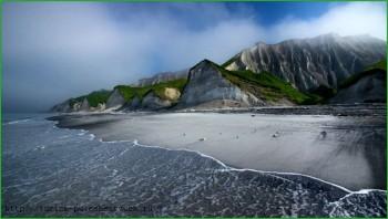 Путешествие на Курилы и остров Итуруп - побережье Итурупа - puteshestvie-na-kurily-i-iturup-poberezhie-iturupa