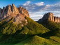 Поход на Большой Тхач - природный парк Большой Тхач