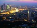 Смотровые площадки Москвы фото