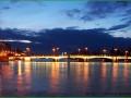 Белые ночи в июле Санкт-Петербург фото
