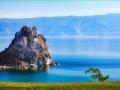 Путешествие на Байкал в июле фото