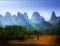 Путешествие по юго-западному Китаю в июне фото