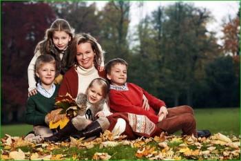 Путешествие по Бельгии с детьми в октябре фото