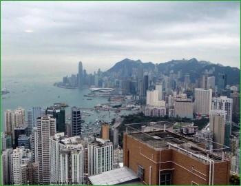 Путешествие в Гонконг в октябре с детьми фото