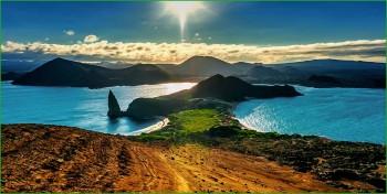 Путешествие на Галапагосские острова в апреле фото