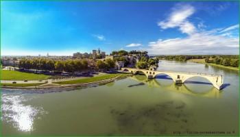 Поездка в Прованс самостоятельно - Авиньон фото