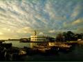 Морони - столица Комор фото