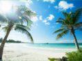Юкатанский пляж в марте фото
