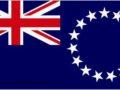 Острова Кука флаг фото