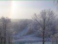 природа деревни Шуколово около горнолыжного курорта Леонида Тягачёва фото