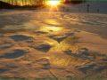 Горнолыжный курорт Сорочаны Московская область Природа фото