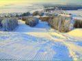 курортный спортивный комплекс Чекерил фото