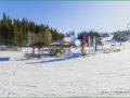 Удмуртия - туристический горнолыжный курорт Нечкино фото