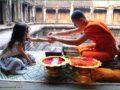 Камбоджа - отдых с детьми фото