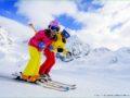 Швейцария с детьми - отдых в марте фото