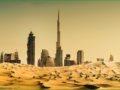 путешествие в ОАЭ в декабре - фото