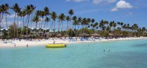Курорт Байяибе (Bayahibe) - Доминикана