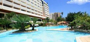Отель Dominican Fiesta Hotel и Casino (5 звезд) - Доминикана