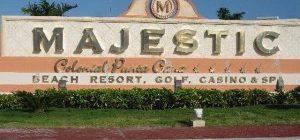 Отель Majestic Colonial Punta Cana Beach Resort (5 звезд) - Доминикана