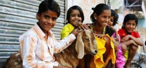 О молодежи в Индии