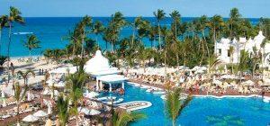 Курорт Пунта Кана (Punta Cana) - Доминикана
