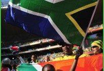 ЮАР - интересные факты....и неизвестные