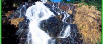 Эко-маршруты в горах Лебомбо - Свазиленд