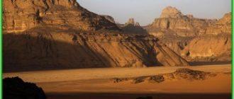 Интересное в Алжире