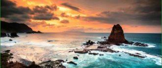 Яванское море