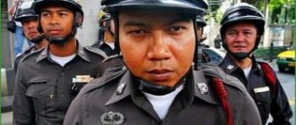 Как легко оказаться в тюрьме Таиланда