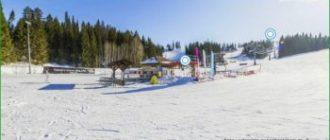 Нечкино - курортно-туристический центр - Удмуртия