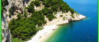 Самые популярные нудистские пляжи в Европе