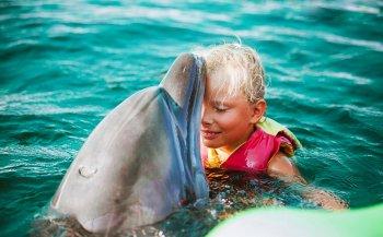 Отдых в Крыму с детьми в августе фото