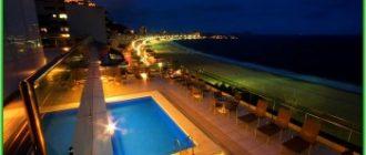 Отели Рио-де-Жанейро