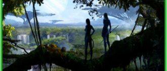 Планета Пандора и Аватар скоро появятся в Американской Флориде