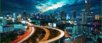 Поездка в Бангкок в январе